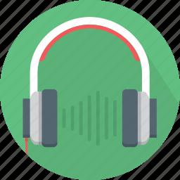artists, audio, dre beats, head phones, headphones, music, noise, podcast, recording, sound icon