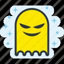 fear, ghost, halloween, horror