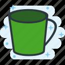 break, coffee, mug, tea icon