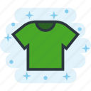 clothes, shirt, sport, summer, t icon