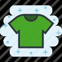 clothes, shirt, sport, summer, t
