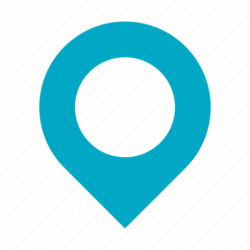 location, map, marker, pin, point, pointer icon