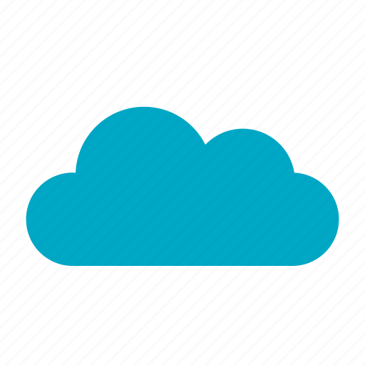 cloud, hosting, sky icon