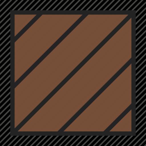 parquet, pattern, tile icon