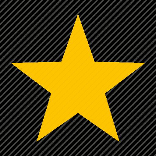 award, favorite, quality, ranking, rating, star icon