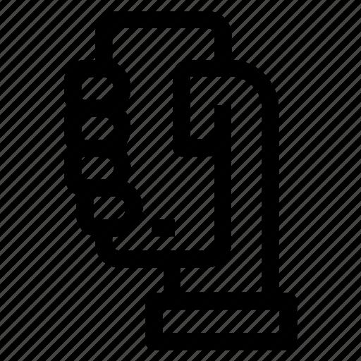 grab, grabbing, hol, holding, mobile, smartphone, user icon
