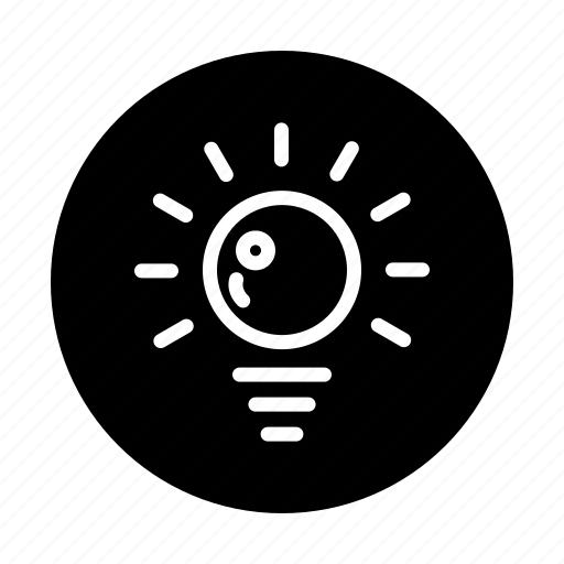 Bulb, creative, design, idea icon - Download on Iconfinder