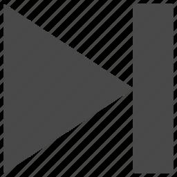 audio, film, movie, player, sound, video icon