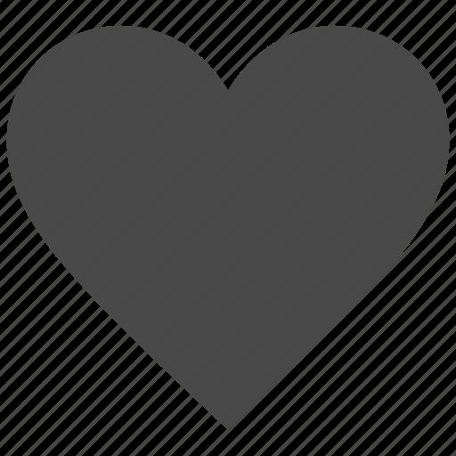 heart, hearts, like, love icon