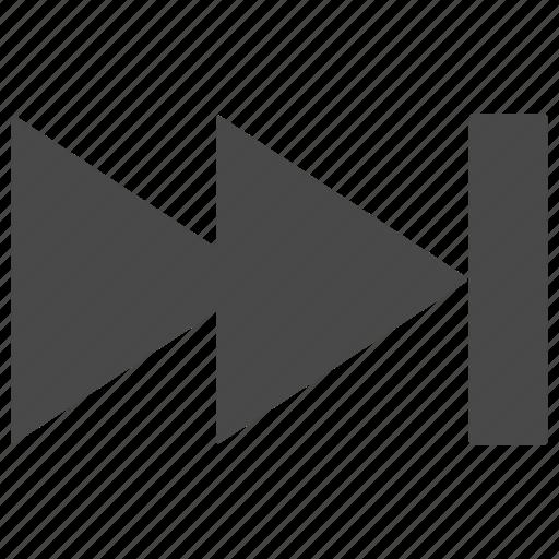 audio, movie, player, sound, video icon