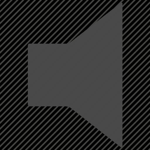 audio, music, mute, play, sound, volume icon