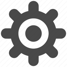 cog, configuration, gear, gears, options, settings, tool icon