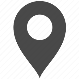 address, location, map, marker, pin, place icon