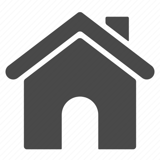 building, company, estate, home, house icon
