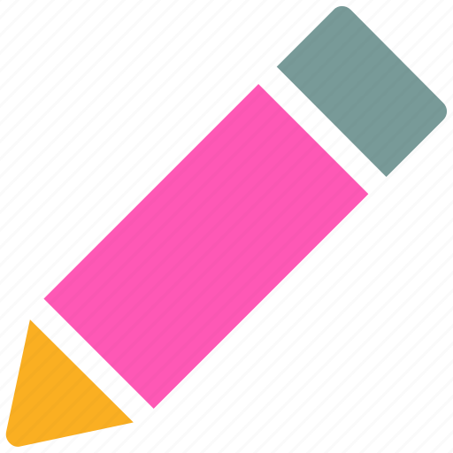 Edit, ⦁ pen, ⦁ pencil, ⦁ writeicon icon - Download on Iconfinder