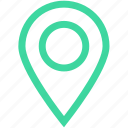 location, marker icon icon