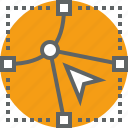 business, formation, management, office, plan, strategy icon
