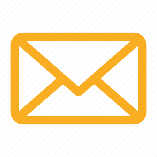 Email, ⦁ envelope, ⦁ letter, ⦁ mailicon icon - Download on Iconfinder