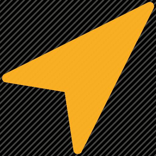 compass, ⦁ location, ⦁ navigate, ⦁ navigationicon icon
