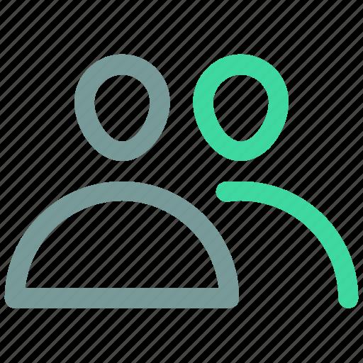 group, ⦁ men, ⦁ people, ⦁ team, ⦁ usersicon icon
