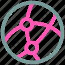 global, ⦁ networkicon
