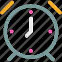 alar, alram, ⦁ alarm, ⦁ clockicon icon