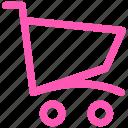 cart, ⦁ ecommerce, ⦁ shop, ⦁ shoppingicon