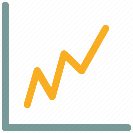 Analytics, ⦁ chart, ⦁ graph, ⦁ lineicon icon - Download on Iconfinder