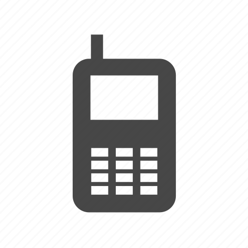 cell phone, mobile, phone icon
