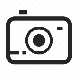 app, camera, gallery, image, mobile icon