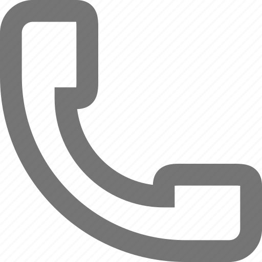 call, communication, contact, material, mobile, phone icon