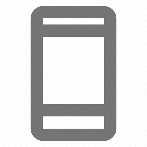 call, communication, contact, material, mobile, phone, smartphone icon