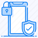 cell protection, mobile authentication, mobile protection, mobile security, phone protection, phone security