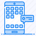 mobile apps, mobile interface, mobile layout, mobile menu, smartphone interface