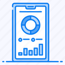 infographic, mobile analytics, mobile interface, online data, statistics