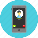 call, communication, connection, phone, service, skype mobile, smartphone