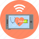 care, doctor, health, healthcare, medical app, medicine, mobile app icon