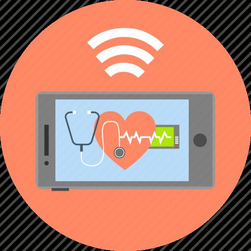 care, doctor, health, healthcare, medical app, medicine, mobile app icon