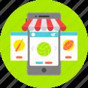 shopping, buy, ecommerce, finance, mobile app, online, shop