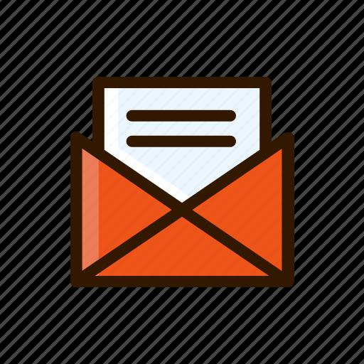 application, apps, design, letter, message, mobile icon