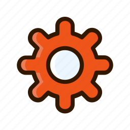 application, apps, design, mobile, setting icon