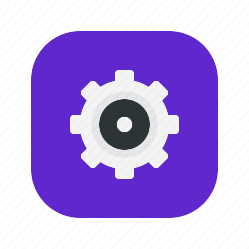 adjust, application, configuration, options, settings icon