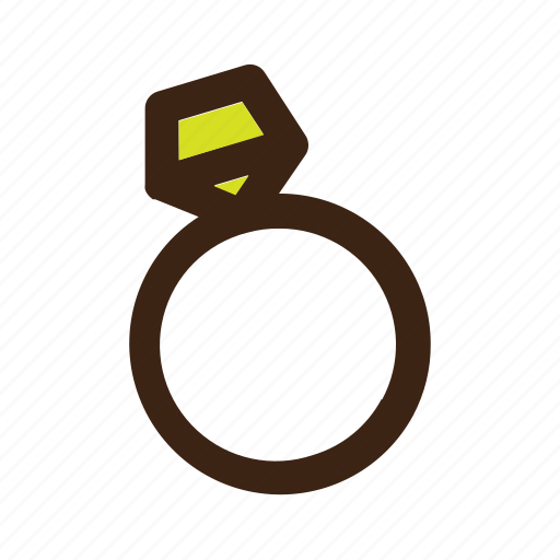 Marriage, ring, wedding icon - Download on Iconfinder