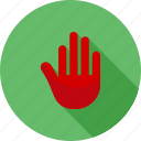 access, accessibility, account, key, security, setting, touch icon