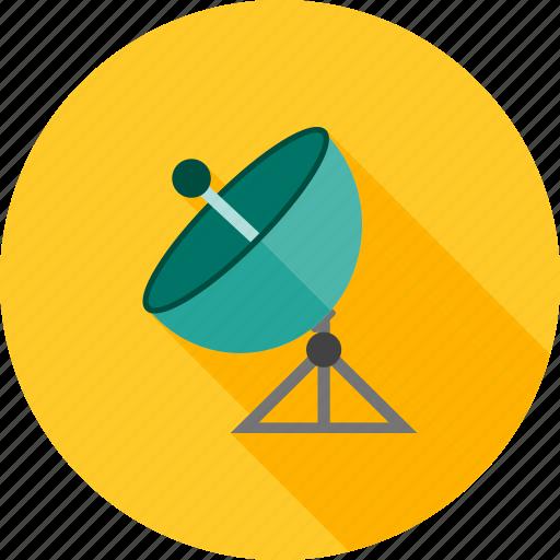 gps, location, map, navigation, navigator, satellite icon