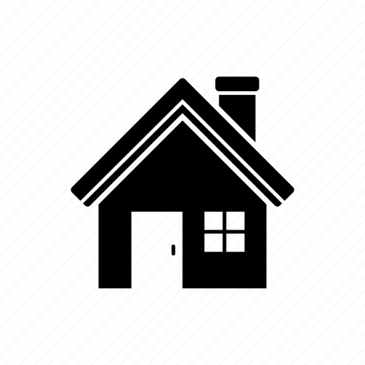 estate, home, house, property icon