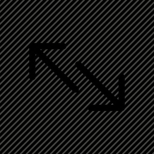 arrow, switch, transfer icon