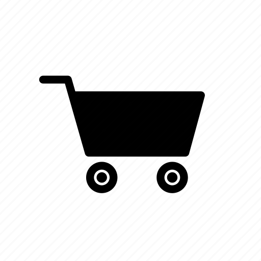 cart, ecommerce, purchase, shopping cart icon