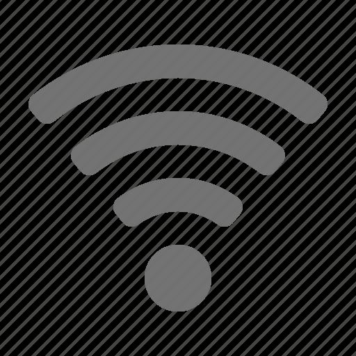 fi, internet, signal, waves, wi, wifi, wireless icon