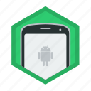 android, device, galaxy, mobile, phone, samsung, smartphone icon